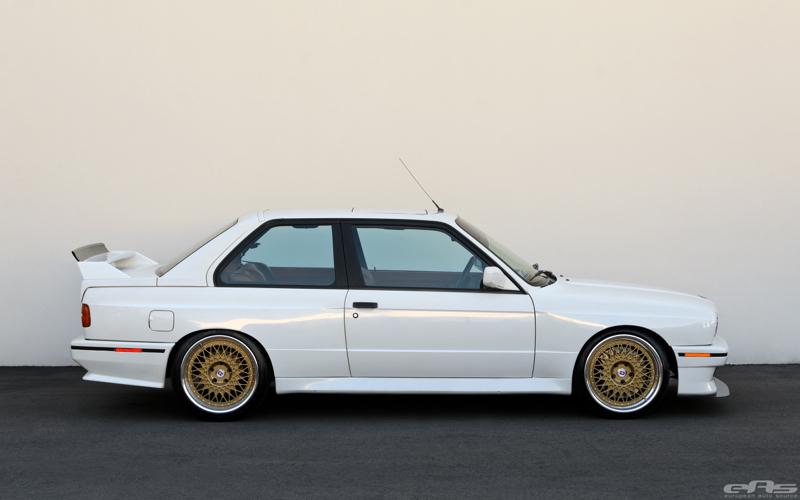 DLEDMV BMW M3 E30 EAS White Alpine07