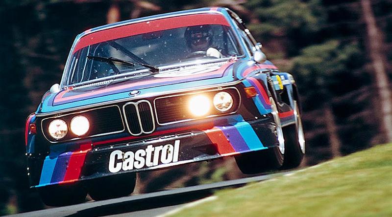 DLEDMV BMW M3 E30 Logo M05