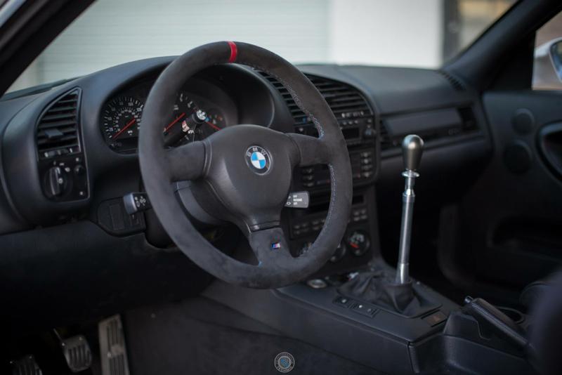 DLEDMV BMW M3 E36 Performance Technic03