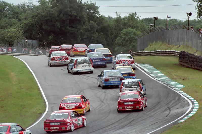 DLEDMV BTCC 90's 06
