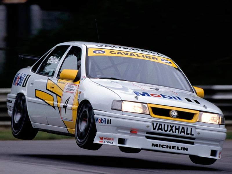 DLEDMV BTCC 90's 09