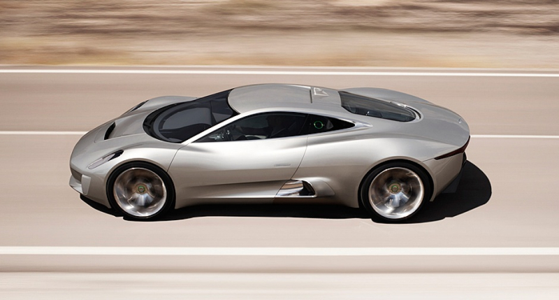 DLEDMV James Bond Jaguar C-X75 Aston Martin DB10 Spectre04