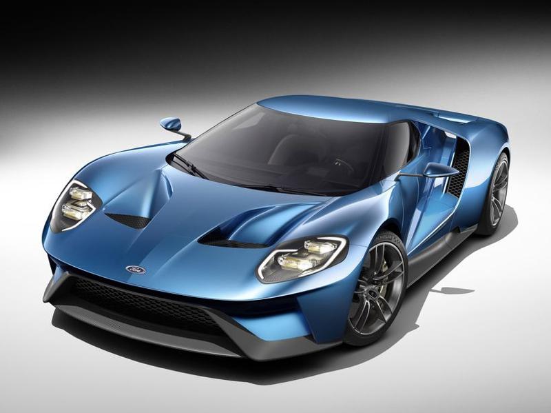 DLEDMV Ford GT 2015 001