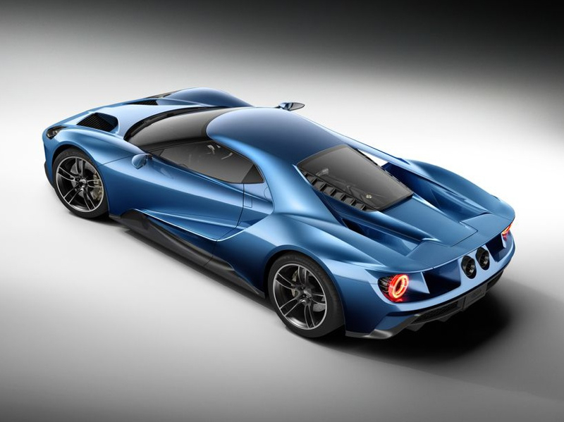 DLEDMV Ford GT 2015 003