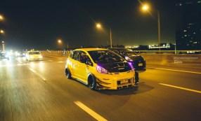 DLEDMV Honda Knight Meet 004