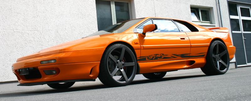 DLEDMV Lotus Esprit GT3 Cartech 006