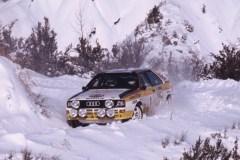 DLEDMV Monte Carlo 84 001