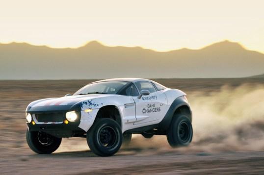 DLEDMV Rally Fighter 002