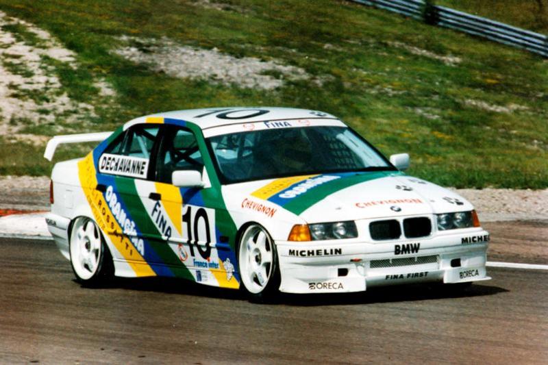 DLEDMV Supertourisme Saison 1994 001