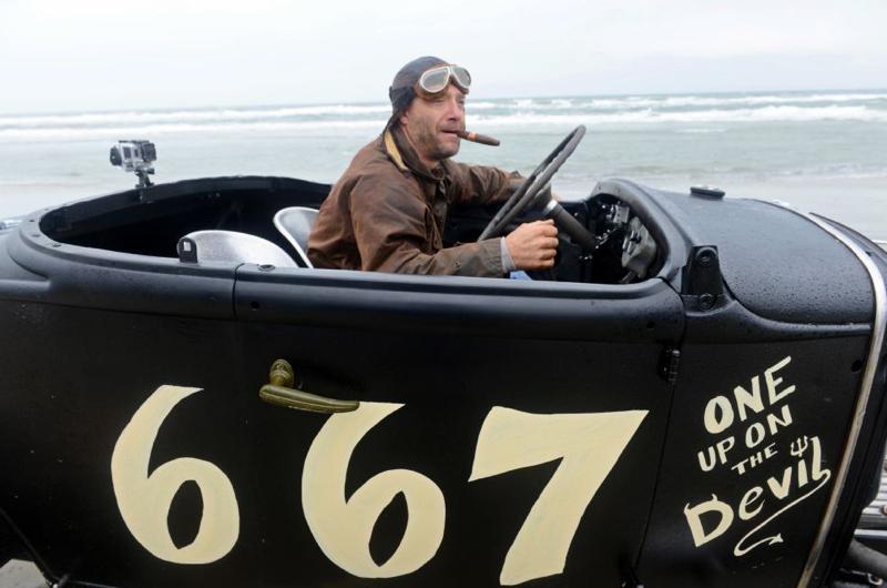 DLEDMV The Race of Gentlemen #14 005