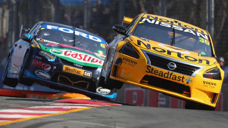 V8 Supercars : Un dernier tour de folie ! 3