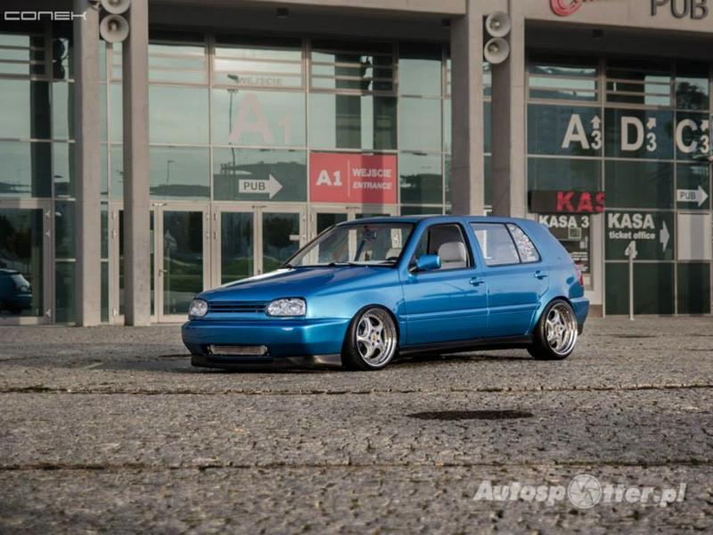 DLEDMV VW G2 G3 VR6 Turbo 01