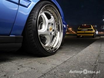 DLEDMV VW G2 G3 VR6 Turbo 13