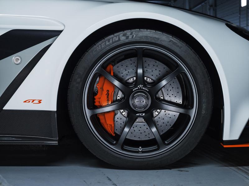 DLEDMV Aston V12 Vantage GT3 Special Edition 11