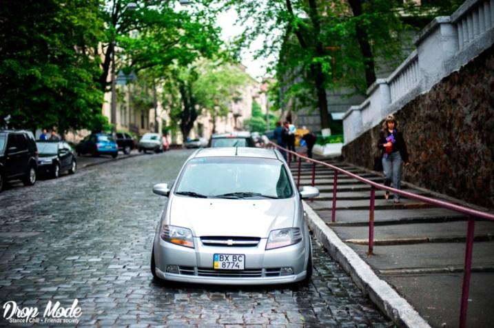 DLEDMV Chevrolet Aveo stance wci 007