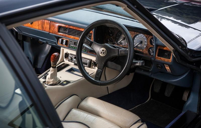 DLEDMV Jaguar XJS Lister Le Mans 009