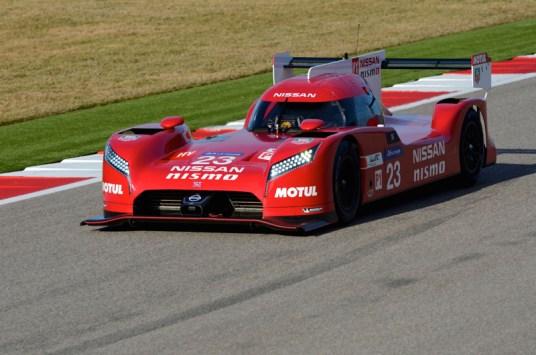 DLEDMV Nissan GT-R LM Nismo 009