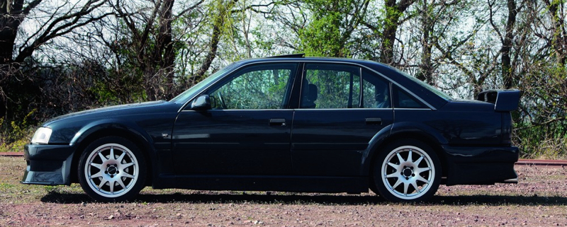 DLEDMV Opel Omega Evo 500 04