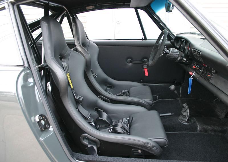 DLEDMV Porsche 911 RSR 73 restomod 009