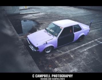 DLEDMV Toyota Corolla AE71 JapStyle05