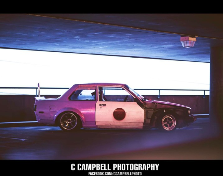 DLEDMV Toyota Corolla AE71 JapStyle06