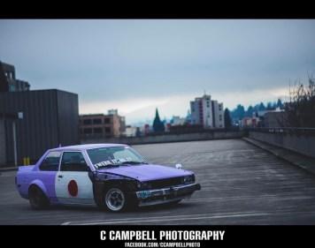 DLEDMV Toyota Corolla AE71 JapStyle11