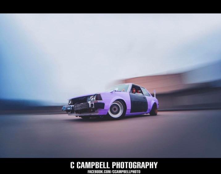 DLEDMV Toyota Corolla AE71 JapStyle13