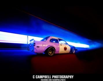 DLEDMV Toyota Corolla AE71 JapStyle18