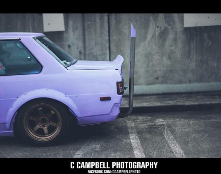 DLEDMV Toyota Corolla AE71 JapStyle20