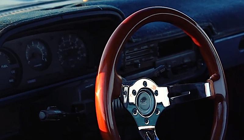 DLEDMV Toyota Hilux Stance & California 002
