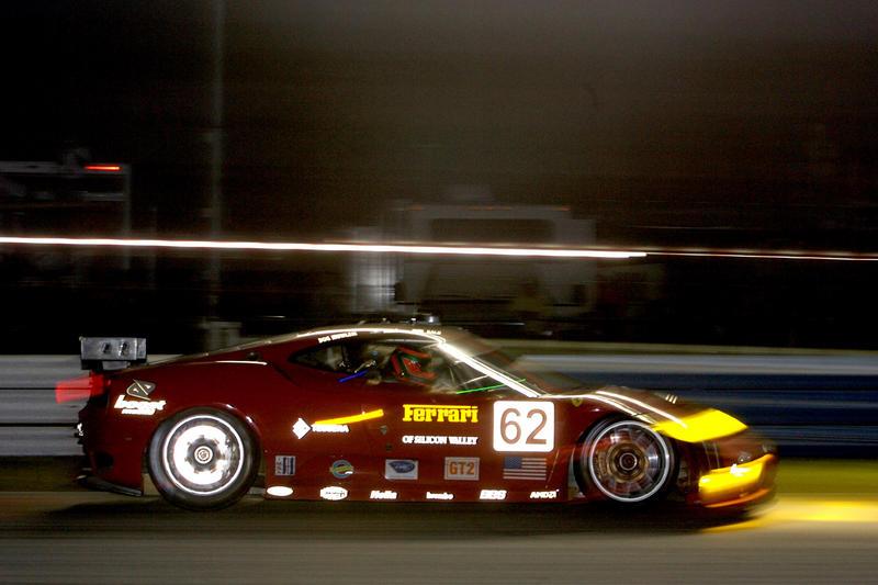 DLEDMV ALMS Finish GT2 12h Sebring 03