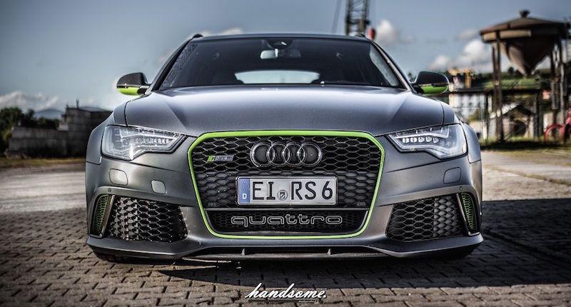 DLEDMV Audi RS6 ADV.1 09