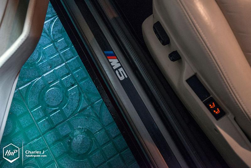 DLEDMV BMW M5 E34 BBS RC HnP07