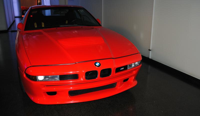 DLEDMV BMW M8 1990 05
