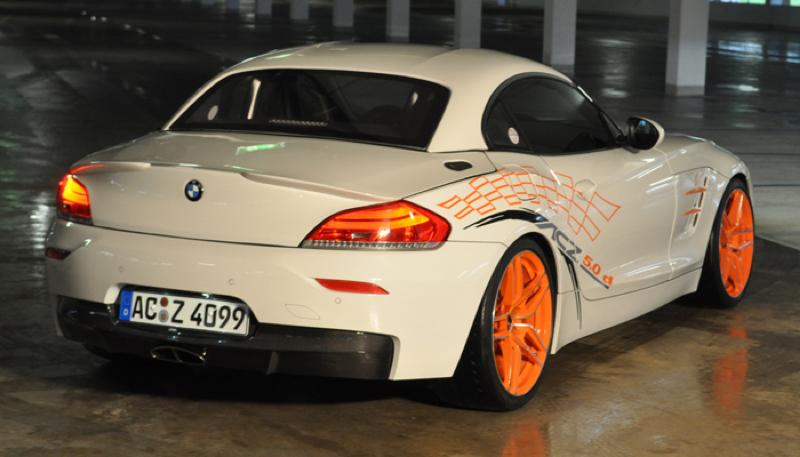 DLEDMV BMW Z4 50d AC Schnitzer 01