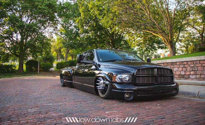 DLEDMV Dodge Ram Black Pearl 01