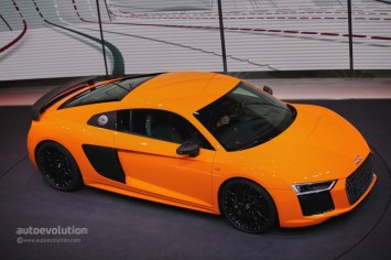 DLEDMV Genève 2015 Audi R8 01