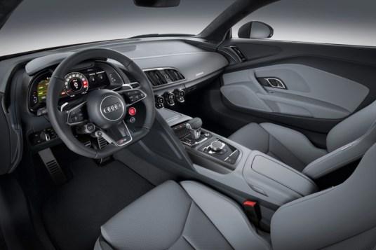 DLEDMV Genève 2015 Audi R8 06