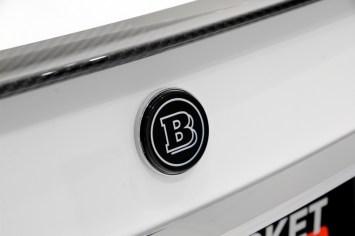 DLEDMV Genève 2015 Brabus Rocket 900 04