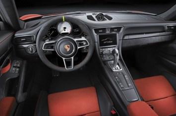 DLEDMV Genève 2015 Porsche 911 GT3 RS03