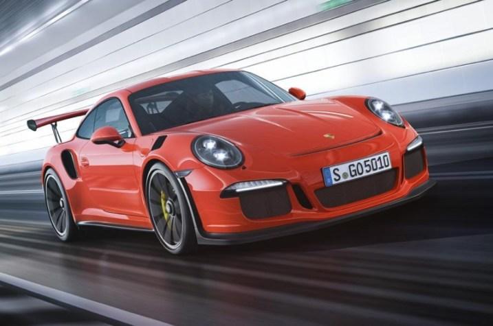 DLEDMV Genève 2015 Porsche 911 GT3 RS05