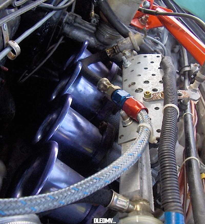 DLEDMV Honda CRX ED9 Ledenon Inboard05