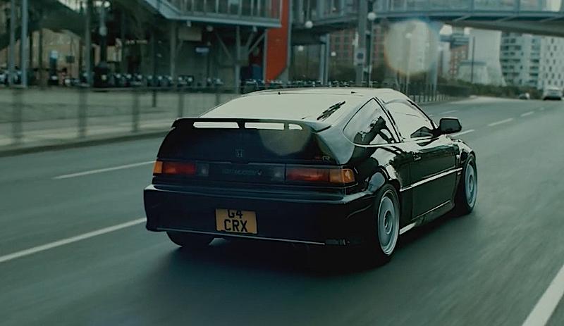 DLEDMV Honda CRX Mugen Turbo Blackmagic 05