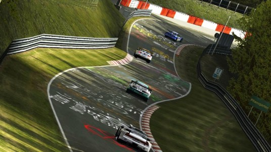DLEDMV Nurburgring The Green Hell Game 04