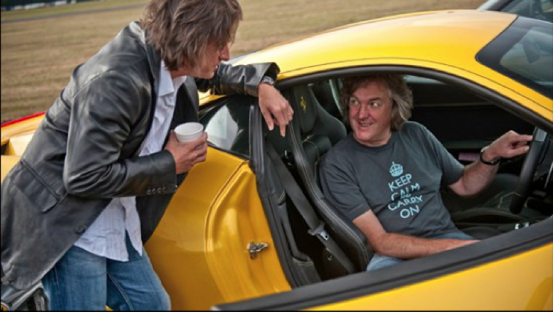 DLEDMV Top Gear Clarkson Viré 03