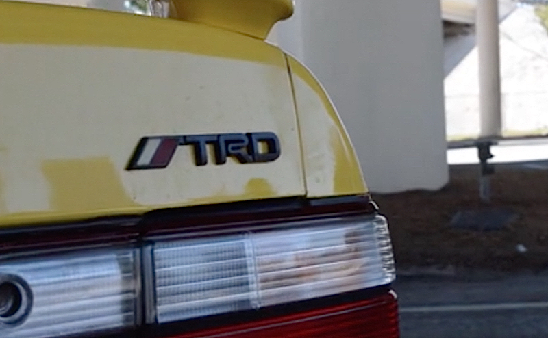DLEDMV Toyota Corolla AE100 Low & Lenso03