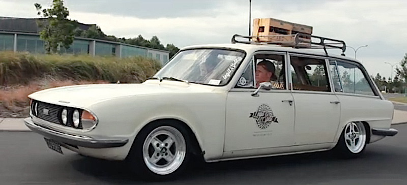 DLEDMV Triumph 2000 GT Estate 03