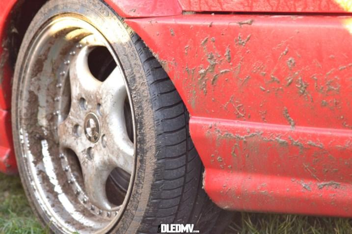 DLEDMV Xtrem Drift #14 55