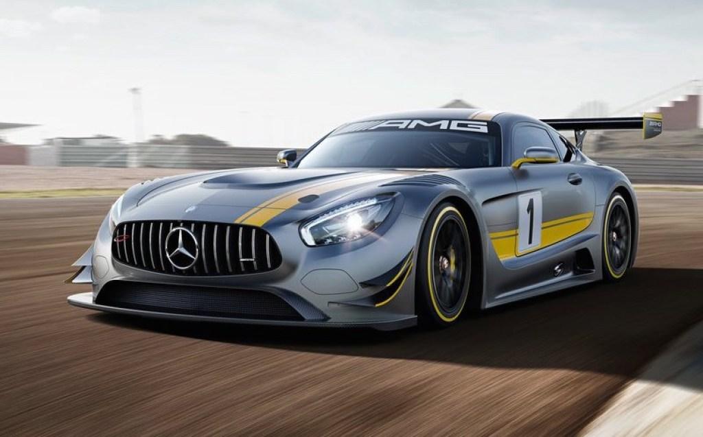 DLEDMV AMG GT3 Nurburgring 04