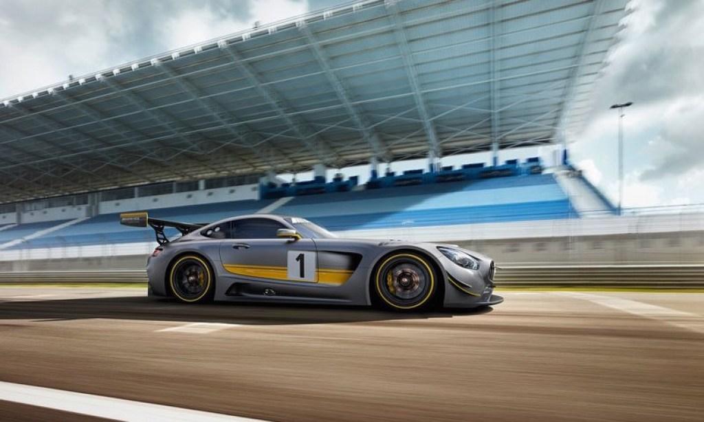 DLEDMV AMG GT3 Nurburgring 05